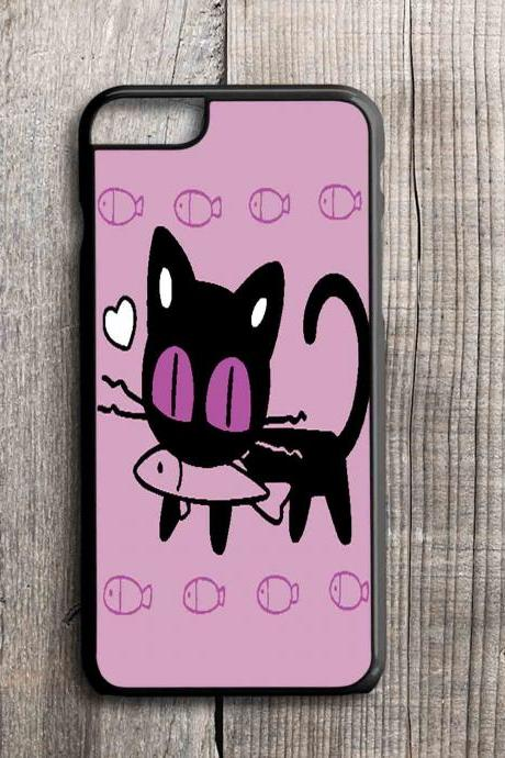iPhone 4 4S 5 5S 5C 6 6 Plus case, iPhone 4 4S 5 5S 5C 6 6 Pus cover,cat